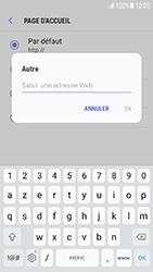 Samsung Galaxy J3 (2017) - Internet et roaming de données - Configuration manuelle - Étape 27
