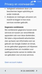 HTC One M8s - Toestel - Toestel activeren - Stap 20