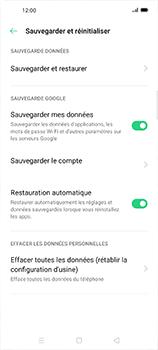 Oppo Find X2 Neo - Aller plus loin - Gérer vos données depuis le portable - Étape 10