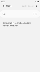 Samsung galaxy-xcover-4s-dual-sim-sm-g398fn - WiFi - Handmatig instellen - Stap 6