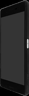 Sony Xperia X - MMS - Manuelle Konfiguration - 2 / 2