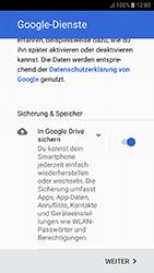 Samsung Galaxy J3 (2017) - E-Mail - 032a. Email wizard - Gmail - Schritt 14