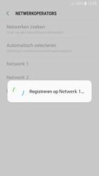 Samsung galaxy-j3-2017-sm-j330f-android-oreo - Netwerk selecteren - Handmatig een netwerk selecteren - Stap 13