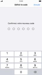 Apple iPhone 7 - iOS 13 - Sécurité - activéz le code PIN de l'appareil - Étape 7