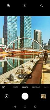 OnePlus 7 Pro - Photos, vidéos, musique - Prendre une photo - Étape 13
