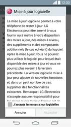 LG G3 - Logiciels - Installation de mises à jour - Étape 9