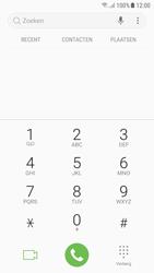 Samsung Galaxy A3 (2017) - Android Oreo - Bellen - bellen via wifi (VoWifi) - Stap 4