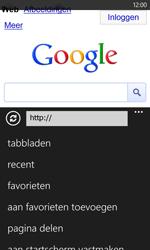 Nokia Lumia 925 - Internet - internetten - Stap 8
