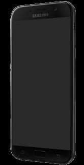 Samsung Galaxy A5 (2017) - Téléphone mobile - Comment effectuer une réinitialisation logicielle - Étape 2