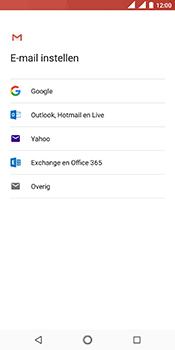Nokia 5.1 - E-mail - e-mail instellen (yahoo) - Stap 7