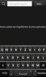 BlackBerry Z10 - Apps - Einrichten des App Stores - Schritt 4