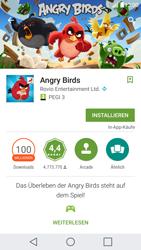 LG G5 - Apps - Herunterladen - 1 / 1