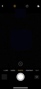 Apple iPhone XS - iOS 12 - Photos, vidéos, musique - Prendre une photo - Étape 8