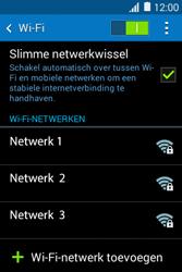 Samsung Galaxy Young2 (SM-G130HN) - WiFi - Handmatig instellen - Stap 6