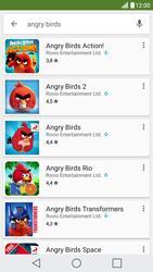 LG G5 - Apps - Herunterladen - 0 / 0