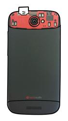 HTC One S - SIM-Karte - Einlegen - 3 / 6