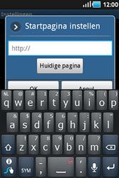 Samsung S5830 Galaxy Ace - Internet - handmatig instellen - Stap 15