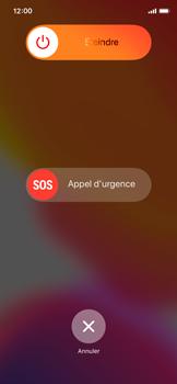 Apple iPhone X - iOS 13 - MMS - Configuration manuelle - Étape 10