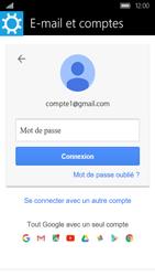 Acer Liquid M330 - E-mail - Configuration manuelle (gmail) - Étape 10