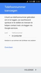 Samsung A310F Galaxy A3 (2016) - Applicaties - Account instellen - Stap 14