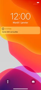 Apple iPhone 11 Pro - MMS - Configuration manuelle - Étape 13