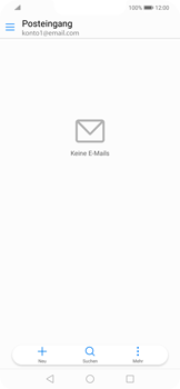 Huawei Mate 20 Lite - E-Mail - E-Mail versenden - 3 / 18
