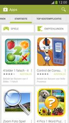 Samsung Galaxy S4 LTE - Apps - Herunterladen - 4 / 20