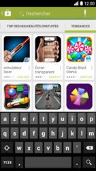 Bouygues Telecom Ultym 5 - Applications - Télécharger une application - Étape 13
