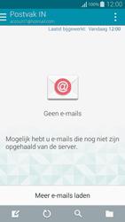 Samsung Galaxy S5 Mini - e-mail - handmatig instellen - stap 4