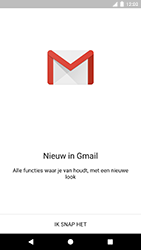 Google Google Pixel - e-mail - handmatig instellen - stap 4
