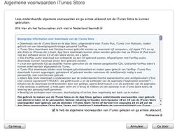 Apple iPhone 4S met iOS 5 (Model A1387) - Applicaties - Account aanmaken - Stap 6