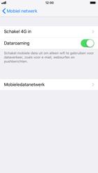 Apple iPhone 7 iOS 11 - Internet - Internet gebruiken in het buitenland - Stap 8