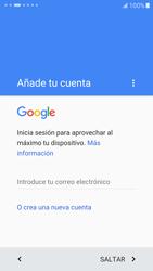 Samsung Galaxy S7 Edge - Primeros pasos - Activar el equipo - Paso 10
