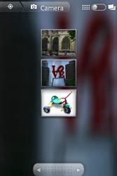 Alcatel OT-991 Smart - MMS - Afbeeldingen verzenden - Stap 11