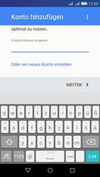Huawei Y6 - E-Mail - Konto einrichten (gmail) - 10 / 18