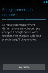 Bouygues Telecom Bs 351 - Premiers pas - Créer un compte - Étape 22