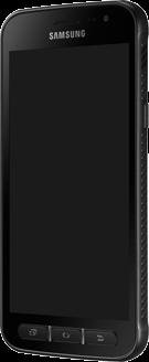 Samsung Galaxy Xcover 4 - SIM-Karte - Einlegen - 7 / 8