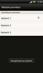HTC T320e One V - netwerk en bereik - gebruik in binnen- en buitenland - stap 10