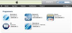 Apple iPhone 4S met iOS 5 (Model A1387) - Applicaties - Account aanmaken - Stap 13