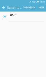Samsung Galaxy Xcover 3 VE (SM-G389F) - Internet - Handmatig instellen - Stap 8