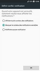 HTC U Play - Sécuriser votre mobile - Activer le code de verrouillage - Étape 12