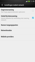 HTC One Mini - Internet - buitenland - Stap 6