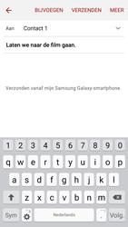 Samsung J500F Galaxy J5 - E-mail - E-mails verzenden - Stap 9