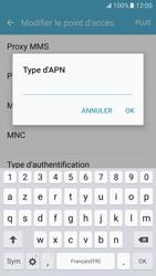 Samsung Galaxy J5 (2016) - Internet - configuration manuelle - Étape 14