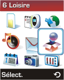 Samsung E330 - Internet - configuration manuelle - Étape 4