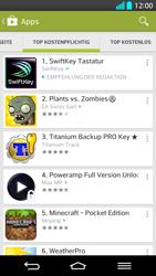 LG G2 - Apps - Herunterladen - Schritt 7
