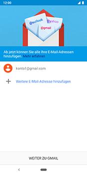 Google Pixel 3 - E-Mail - Konto einrichten (gmail) - Schritt 12