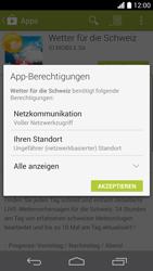 Huawei Ascend P6 - Apps - Installieren von Apps - Schritt 13