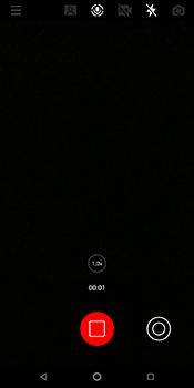 Nokia 7 Plus - Photos, vidéos, musique - Créer une vidéo - Étape 13