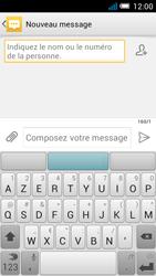 Alcatel OT-5036X Pop C5 - MMS - envoi d'images - Étape 4